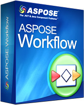 Aspose.Workflow for .NET