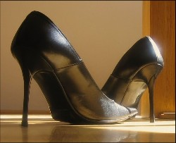 Womens Evening Shoes