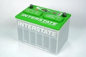 Interstate Car Battery Prices