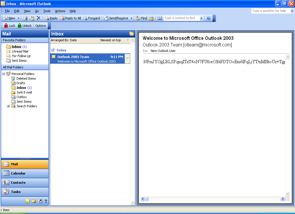 OutLock for Outlook